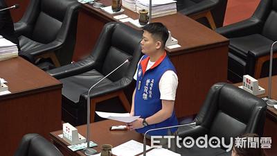 王淺秋請辭 國民黨團總召:不尊重議會