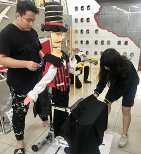 竹市小將爭機器人世界盃榮譽