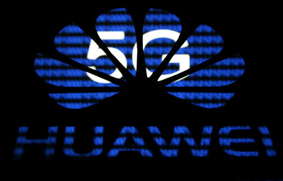 德國電信商採用「華為」設備部署5G網路