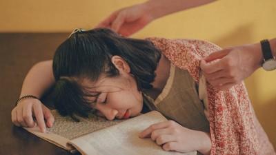 準畢業生注意!聽說睡不滿8小時的人 畢業機率會降低40%
