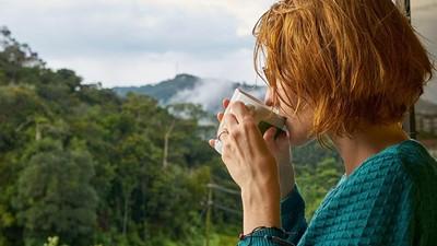 常常會偏頭痛?主因可能是「咖啡因過量」 喝茶、咖啡都會有影響
