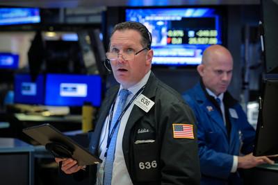 貿易戰延燒!美股道瓊暴跌逾500點