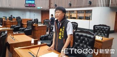 18年前的指控 台東某國小校長哭訴工作沒了