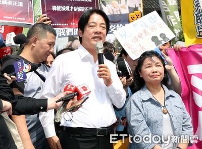 賴陣營「強烈遺憾」 林錫耀:賴清德有被說服