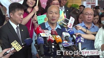 孫大千爆國民黨有「黑韓隊」