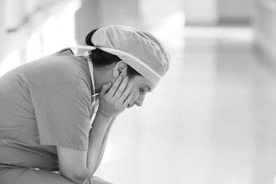女護士慘遭病患襲胸 上司竟回…