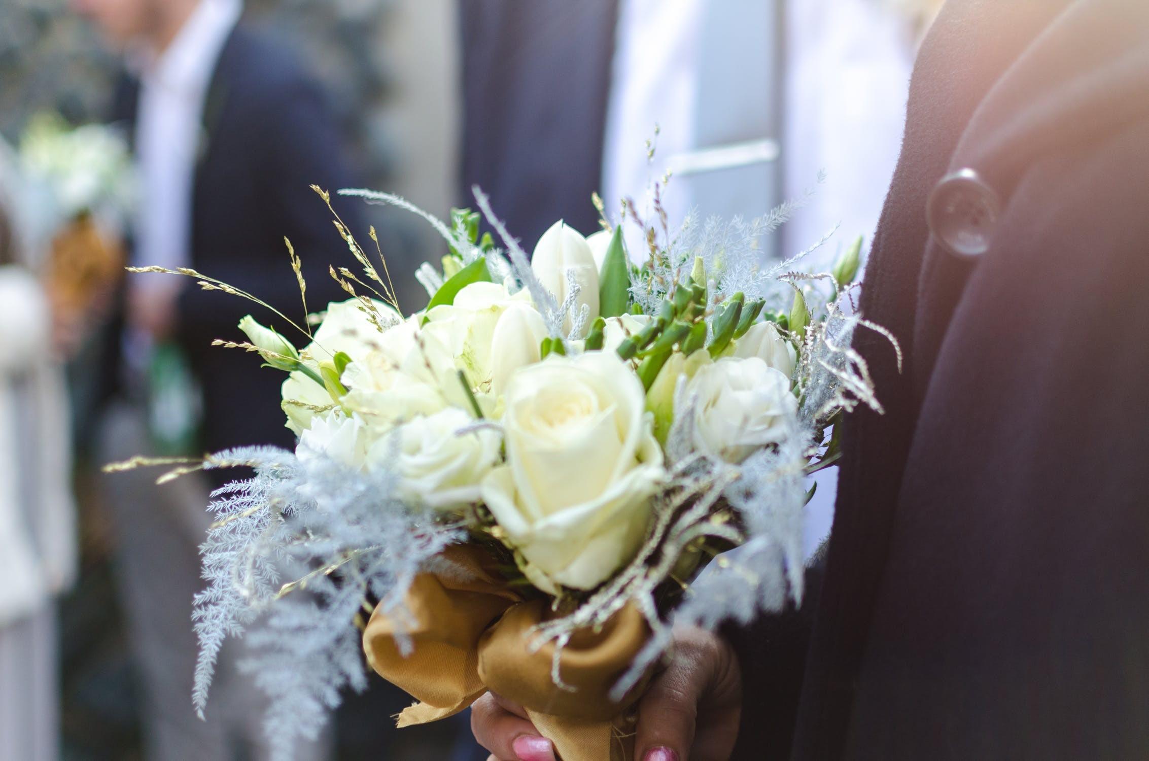 ▲▼婚姻。(示意圖/取自免費圖庫Pexels)