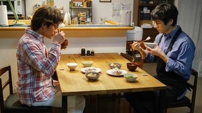 台灣同婚過了...日本呢?從《昨日的美食》看出藏在日常、共食牽手的愛