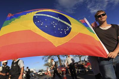 巴西最高法院提供LGBT《反歧視》保護