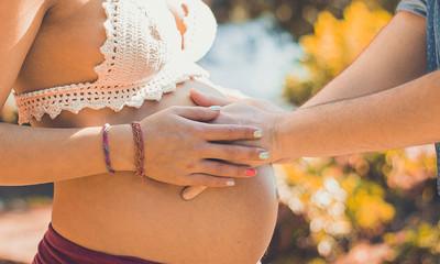 「胎位不正」只能剖腹產挨一刀?中西醫建議2方法