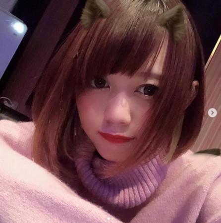 ▲▼日本「超殺正妹」高岡由佳IG有許多甜美照,但沒想到竟然做出冷血情殺案。(圖/翻攝自yuyuyunochan instagram)