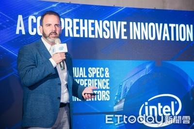 第10代Intel Core筆電 今年底上市