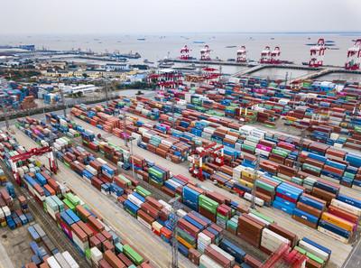 美企加速撤離中國 但沒有回美國