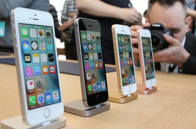 蘋果即將發表最便宜新iPhone! 具3D感測功能的iPad Pro也傳推出