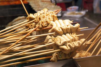 南韓平民美食「魚糕」徵英文名