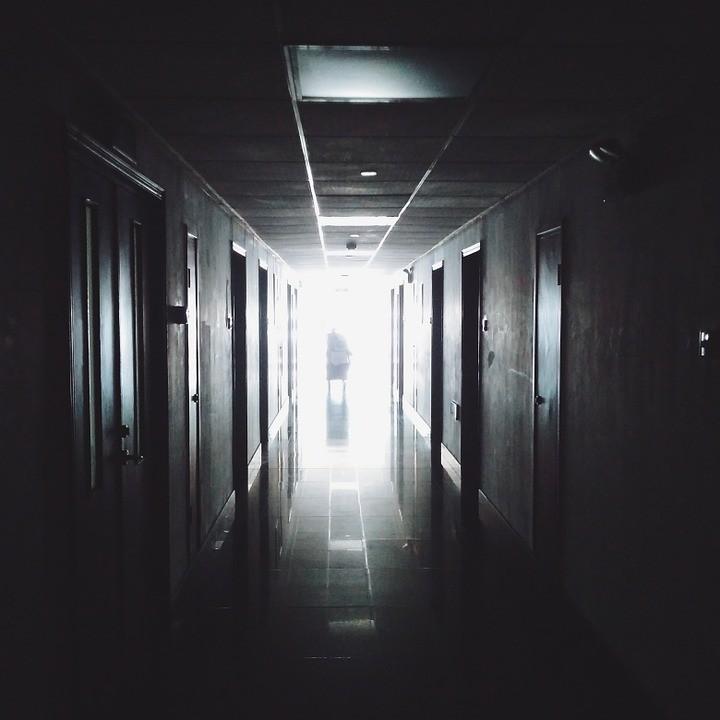▲鬼魂。(圖/取自免費圖庫Pixabay)