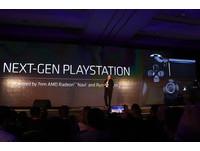 AMD公開7奈米新製程GPU「Navi」 PS5也要用!