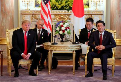 美軍惹2000件麻煩 日本賠償3.2億