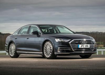 Audi A8將推