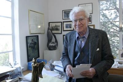 諾貝爾物理獎得主 蓋爾曼89歲辭世