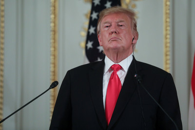 美推動「廢中國在WTO地位」 怒批享盡特權