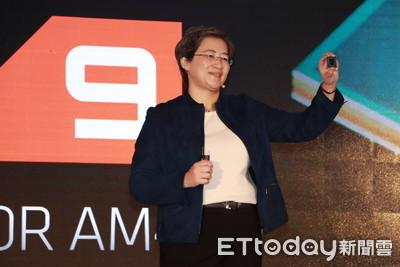 AMD全新頂級顯卡、CPU全球上市