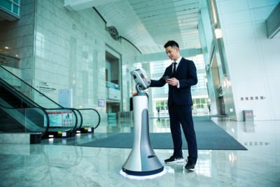 獵豹移動AI機器人將於InnoVex展出