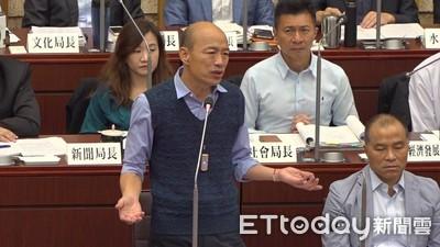 直播/民調韓下修、郭難跨 國民黨內憂「贏局博到輸」?
