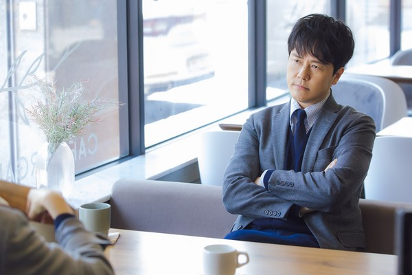 ▲金荷娜、甘宇成新戲《風在吹》記者會。(圖/friDay影音提供)