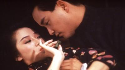 化成厲鬼才能重獲自由 重看《胭脂扣》:如花替我們愛了不敢愛的人