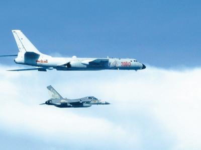 強勢驅離? 空軍接戰規定與美蘇冷戰重現?