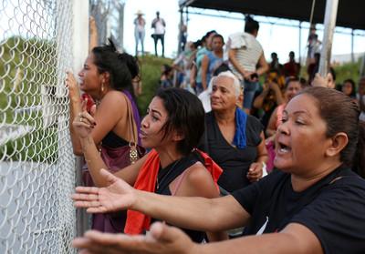 巴西監獄暴動40死 囚犯遭勒斃