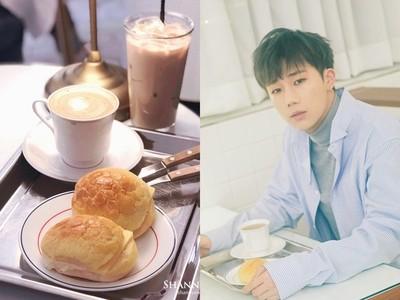 想念聖圭就來首爾這間茶餐廳!