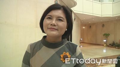 張麗善表態支持韓國瑜
