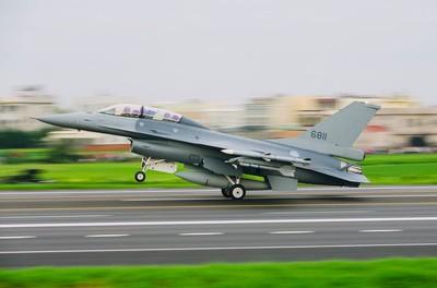 正確解讀F-16戰機採購案 (上篇)