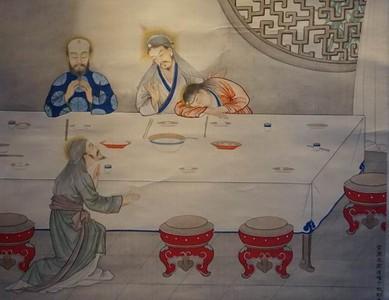 關係升溫 梵蒂岡赴北京故宮辦展