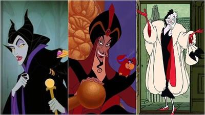 反派的逆襲! 網友票選「無法討厭的迪士尼反派」 第一名是童年噩夢啊