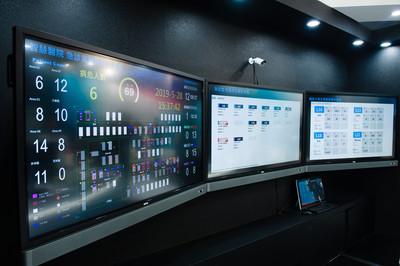 佳世達Computex展示聯合艦隊智慧解決方案成果