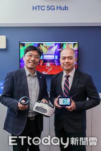 高通與中華電推5G網路垂直應用
