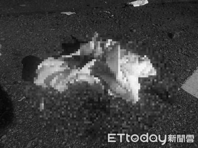 少年騎車突遇襲 4人背部中刀送醫