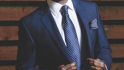 穿西裝一定要打領帶!領帶不是「社畜的象徵」 背後意義超浪漫