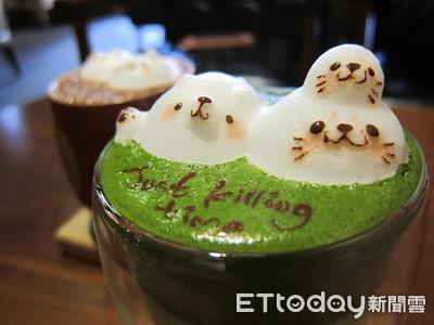 咖啡奶泡含「笑氣」 明年起改列食品添加物「從嚴管理」