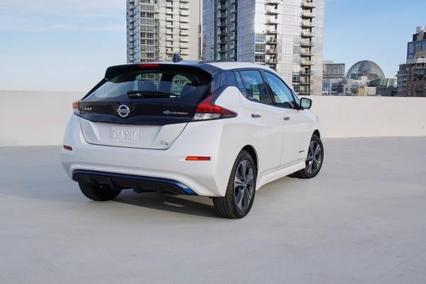 Nissan電動車leaf「150萬元」在台預售開跑 8 3全台巡迴展演中 Ettodayet車雲