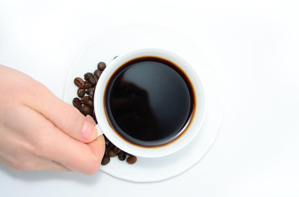 ▲▼喝茶,咖啡。(示意圖/取自免費圖庫Pixabay)