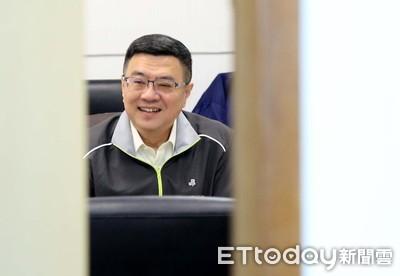 幕後/卓榮泰誤判初選被中執委要求道歉