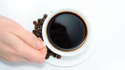 「綠茶+咖啡」超燃脂!減重門診醫生教你輕鬆喝 一個月激瘦6.2公斤