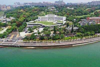 22億新地標落腳淡水 金鬱金香酒店6月試營運