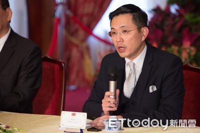 前總統府發言人陳以信 內定國民黨不分區