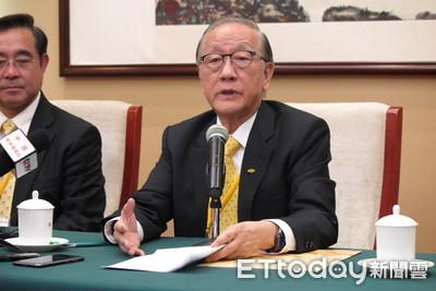 新黨將提「一國兩制臺灣方案」 陸委會:避免觸法