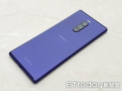 Sony Xperia 1快速開箱